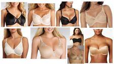 Miscellaneous Lilyette Bras - Various colors & sizes (& various minimizer bras)