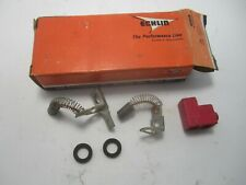 60-69 Chrysler Dodge Plymouth Alternator Brush Set ECHLIN M400 EX87