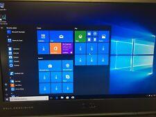 Dell Precision M4600 Laptop | Core i5 2520M 2.5GHz 8GB RAM 320GB HDD Win 10
