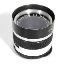 Yashica Auto Yashinon LENS 5cm (50mm) f2 lens M42 Rare UK Fast Post