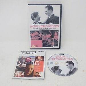 Woman In A Dressing Gown (DVD, 2012) UK PAL Region 2