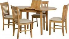 Wooden Piece Table & Chair Sets 5