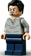 LEGO Marvel Avengers Tony Stark Minifigure - Split From LEGO Avengers 76167