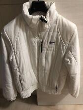 Cappotti e giacche da uomo bianco Nike | Acquisti Online su eBay