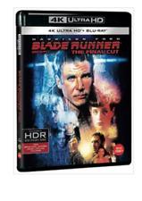 "MOVIE ""BLADE RUNNER : FINAL CUT ""Blu-ray (2disc: 4K UHD+2D)"