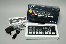 Blackmagic Design ATEM Mini Videomischer - wie neu, mit Restgarantie