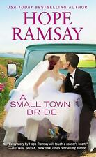 A Small-Town Bride (Chapel of Love) by Ramsay, Hope, Good Book