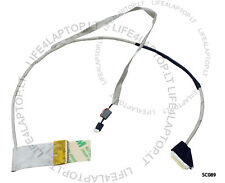 NEW LCD LED Screen Video Flex Cable for Gateway NV55 NV55S NV57 NV57H