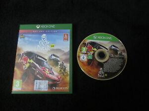 XBOX ONE : DAKAR 18 - Completo, ITA ! Comp Xbox Series X ! CONSEGNA IN 24/48H