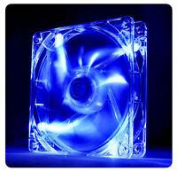 Thermaltake CL-F012-PL12BU-A Pure 12 LED Blue 120mm x 120mm x 25mm Fan
