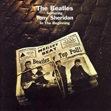 in The Beginning 0731454926829 by Beatles CD