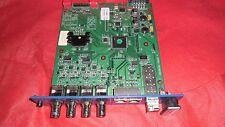 X Stream 400 servidor de video digital de 4 canales Series receptor opt4r-ptz de trabajo