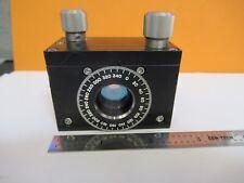 Optical Lambda Rotator Laser Optics As Pictured Amp8c A 53