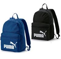 Puma Rucksack Schulrucksack Sport Reisen Wandern Backpack Damen Herren 7003