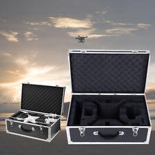 PROFI TRANSPORTKOFFER Tragbar Alu Koffer Alukoffer für DJI Phantom 3Vision SUPER