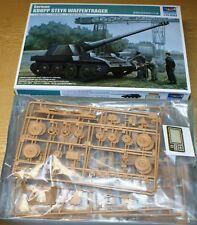 Waffenträger Krupp/Steyr von Trumpeter in 1/35