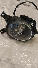 LH Foglight Fog Light Lamp 05-08 Audi A3 A4 S4 RS4 Genuine 8E0 941 699 C w/bulb