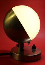 Bauhaus Lampe De Table Balle Lampe Gispen Design Balle Lauritsen projet pour 1930