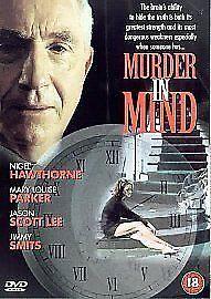 Murder In Mind (DVD, 2001)