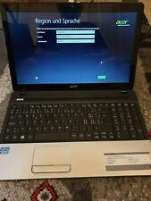 Acer Aspire E1-571 Intel i3 2328M 4 GB RAM 500 GB HDD 15,6 Zoll Windows 8