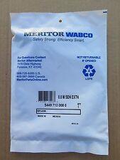 Wabco abs ebay meritor wabco s449 710 008 0 trailer abs speed sensor wire extension sciox Choice Image