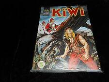 Kiwi 547 Editions Semic novembre 2000