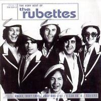 The Rubettes : The Very Best Of CD (1998) ***NEW*** FREE Shipping, Save £s