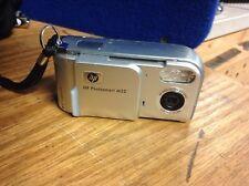 HP PhotoSmart M22 4.0MP Digital Camera - Silver