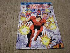 Harbinger #9 (1992 Series) Valiant Comics VF/NM