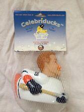 NY Islanders Rubber Duck