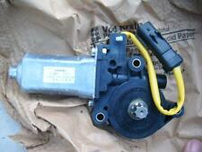 jeep wrangler 2006 left front door window motor genuine chrysler 05096177aa