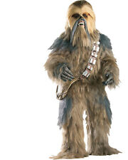 Morris Costumes Men's Chewbacca Supreme Edition X-Large. RU909878XL