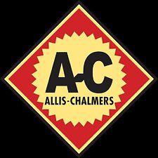 Allis Chalmers 170 & 175 Tractors - Workshop / Service / Repair Manual.