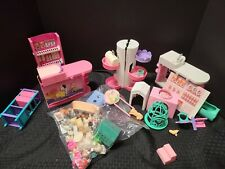 1990s Barbie Pet Shop, Mattel