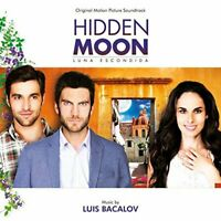 Luis Bacalov - Hidden Moon / [CD]