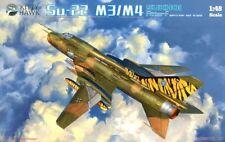 KITTY HAWK 80146 1/48 Sukhoi Su-22 M3/M4