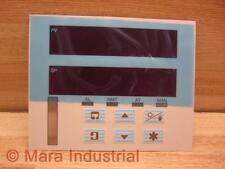 Danielson C1900-0235 Overlay Membrane - New No Box