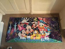 Disney Gang Beach Towel