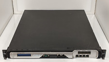 Citrix NetScaler Mpx 4Xsfp 4Xcu 4-Port Load Balancer Device No Hard Drive