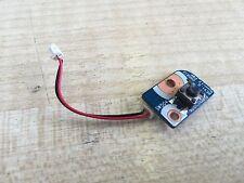 Samsung R519 NP-R519 Power Button Board BA92-05882A