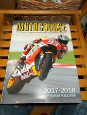 More details for motocourse annual 2017-2018  forty-second year