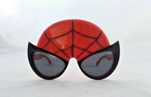 Spider-Man Party glasses