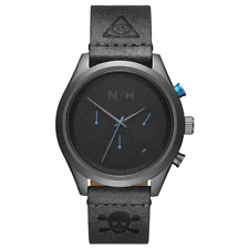 Nyjah Huston x MVMT Limited Edition Exclusive Wrist Watch With Nyjah Logo
