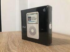 NEW RE-SEALED! Apple iPod 5.5th Gen 30GB White / Silver * WolfsonDAC * WARRANTY