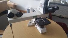Leica Biological Microscope BMLM - Dual Head Teaching Microscope