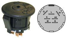 New OEM Craftsman Mower Ignition Switch 163968 175442 175566 HEAVY DUTY!
