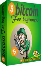 @@@ EBOOK Bitcoins for Beginners Deutsch mit PLR Rechten @@@