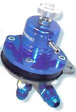 FSE mSv Ajustable combustible regulador de presión -6 JIC -6 JIC msv003