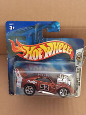 HOT WHEELS 2003 FIRST EDITION 30/42 DODGE CHARGER !!!