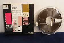 Heart Of Hawaii: 58 Island Melodies, Tape-Mates TM 101, 4 track 3.75 IPS, Reel